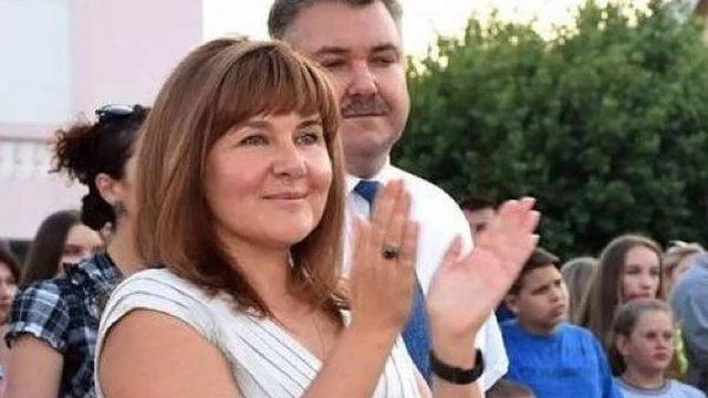 Новообрана депутатка ВРУ від «Опозиційного блоку» відмовилася називати Росію агресором