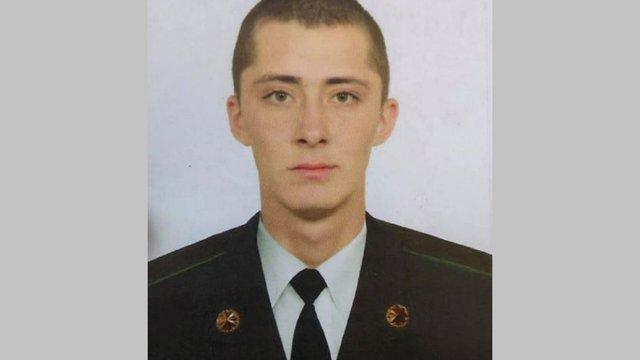 22-річного контрактника ЗСУ, який зник два тижні тому у Львові, досі не знайшли