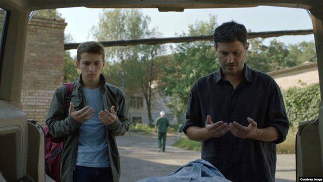 На «Оскар» від України цьогоріч претендує лише один фільм