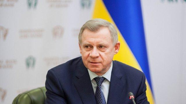 Голова НБУ Яків Смолій не задекларував майна на понад 18 млн грн, – НАЗК