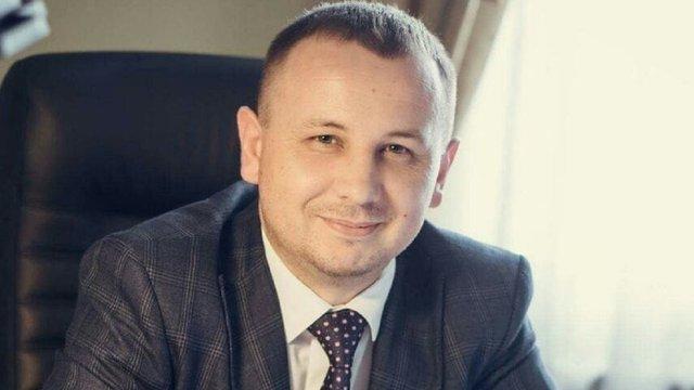 Голова ЛОДА звільнив Романа Филипіва з посади свого заступника