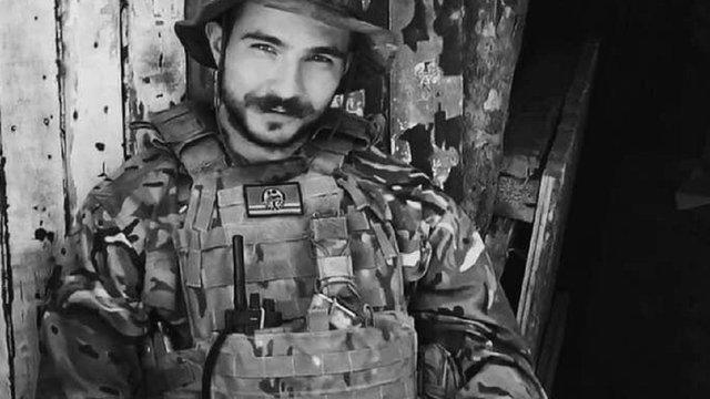 Бійці «Азову» забрали у бойовиків тіло загиблого три доби тому нацгвардійця