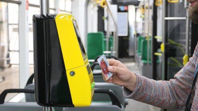 Впровадження е-квитка у Львові: ЄБРР затвердив результати першого етапу тендеру