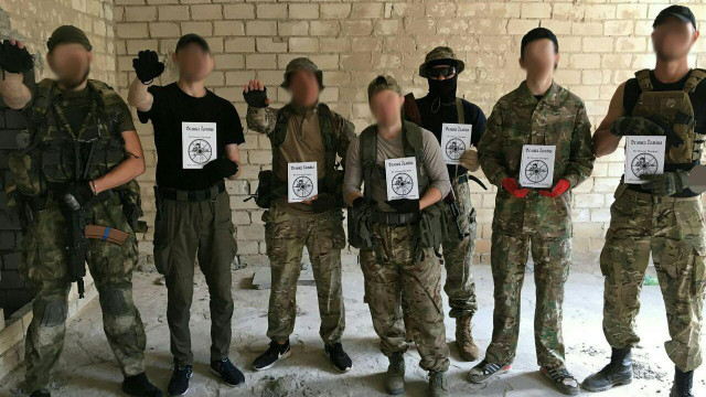 Українські праворадикали видали «маніфест» масового вбивці Брендона Тарранта