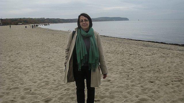 Померла відома львівська мистецтвознавиця та журналістка Наталія Космолінська