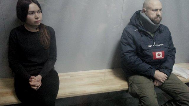 Вирок харків'янам Зайцевій і Дронову за смертельну ДТП набув чинності