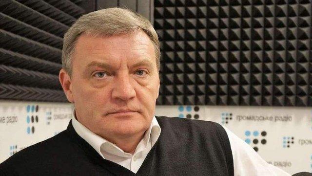 На хабарі затримали заступника міністра з питань окупованих територій Юрія Гримчака
