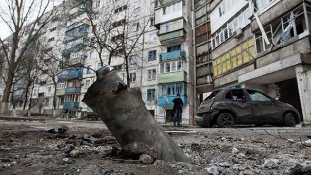 Коректувальника обстрілу Маріуполя випустять на волю за «законом Савченко»
