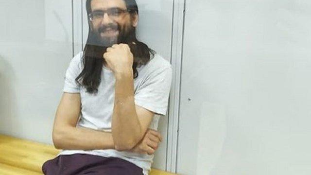 Ізраїльського наркобарона-втікача з другої спроби екстрадували з України