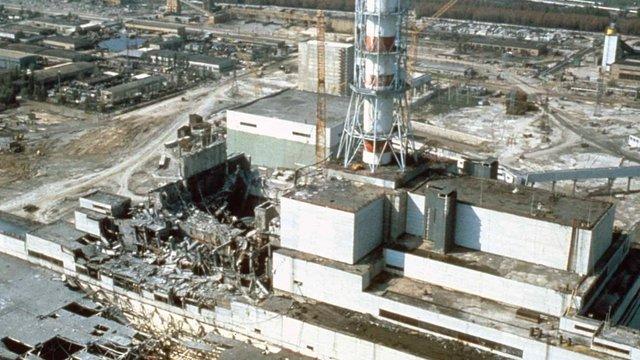 США розсекретили перший звіт своєї розвідки про катастрофу в Чорнобилі