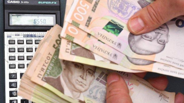 Українські школярі з 1 вересня вивчатимуть фінансову грамотність