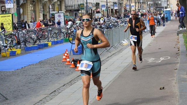 У Львові пройдуть міжнародні змагання з триатлону Lviv Triathlon Cup 2019