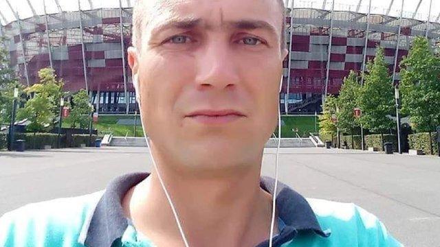 Зниклого у Червонограді 32-річного заробітчанина знайшли мертвим