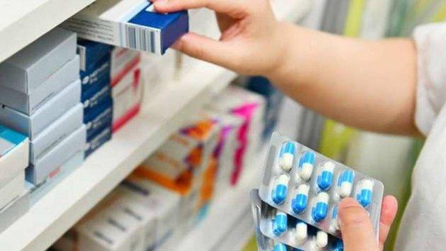МОЗ розширило перелік доступних ліків до 254 найменувань