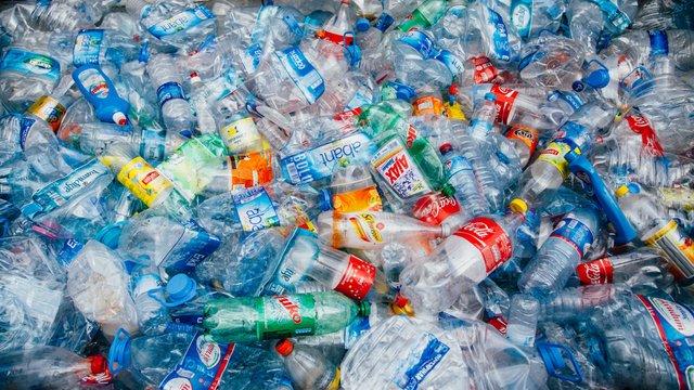 ВООЗ наразі не розглядає мікропластик у питній воді як загрозу для здоров'я людини