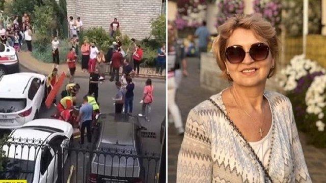 Тещу Притули і Хомутинніка взяли під нічний домашній арешт за ДТП з двома постраждалими
