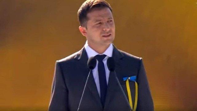 Зеленський заснував День пам'яті захисників України, який відзначатимуть 29 серпня