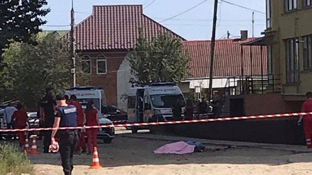 Двоє людей загинули від вибуху гранати в селі поблизу Івано-Франківська