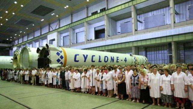 Вперше у новітній історії в Україні провели вогневі випробування ступеня ракети-носія