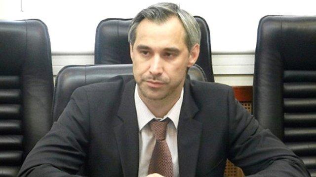 Руслан Рябошапка став головним претендентом на пост генпрокурора, – ЗМІ