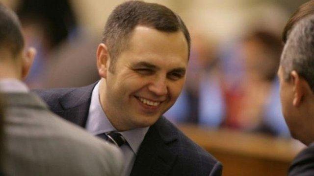 ГПУ попросила Канаду зняти санкції з Андрія Портнова, — ЗМІ