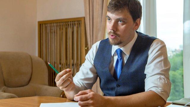 Зеленський визначився зі своїм кандидатом на посаду прем'єр-міністра, – ЗМІ