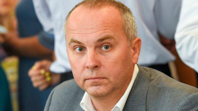 Парламентський комітет свободи слова очолить Нестор Шуфрич