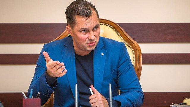НАБУ підозрює екс-главу поліції Одещини у недекларуванні понад 2 млн грн