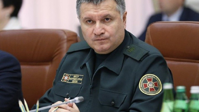 Арсен Аваков залишився міністром МВС у новому уряді