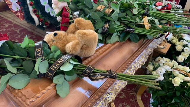 У Дрогобичі сьогодні поховають шістьох загиблих під завалами будинку