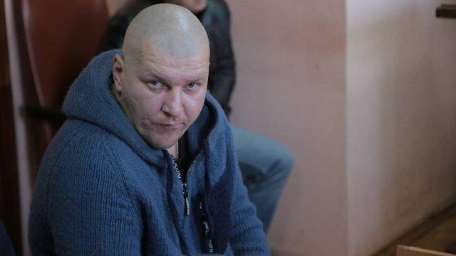 Київський суд виправдав звинуваченого у катуваннях екс-«беркутівця»