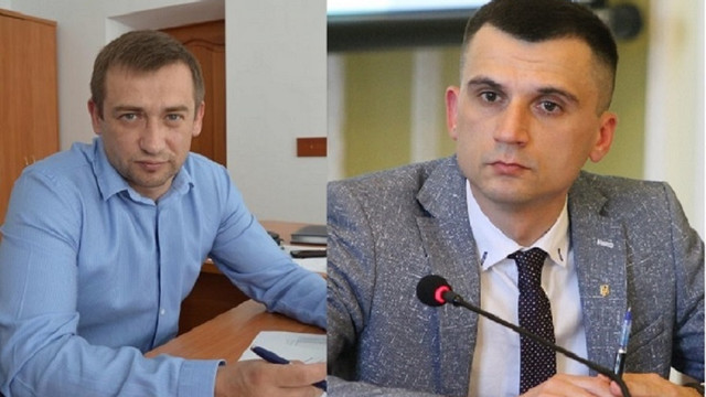Серед претендентів на посади заступників голови ЛОДА з'явилися нові прізвища