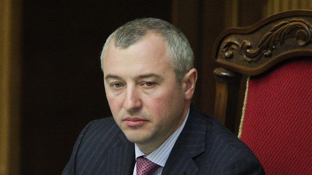 ГПУ закрила провадження проти фігуранта справи про «диктаторські закони»