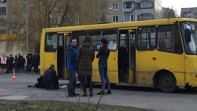 Водій львівської маршрутки, який на смерть збив школярку, отримав 5 років тюрми