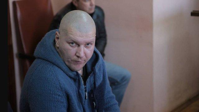 Прокуратура оскаржить виправдання екс-«беркутівця», який катував активістів Євромайдану