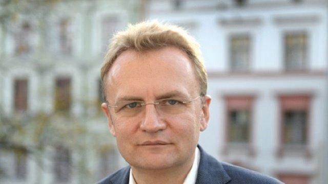 Мер Львова пообіцяв грошові премії за ідеї змін державного та міського управління