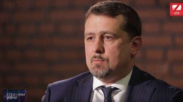Скандального екс-розвідника Сергія Семочка звільнили з військової служби