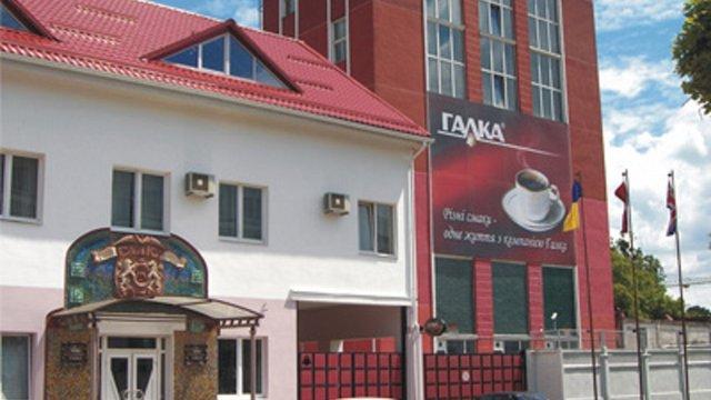 Помер гендиректор львівської кавової фабрики «Галка» Борис Дубовий