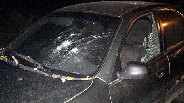 Суд ув'язнив львів'янина, який розстріляв припарковані на газоні автомобілі сусідів