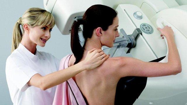Львівські онкологи стверджують, що 95% жінок з раком грудей мають шанс одужати