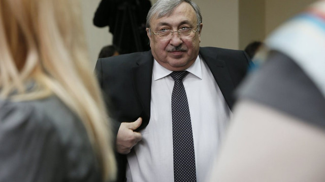 Голову Вищого господарського суду часів Януковича звільнили з посади судді