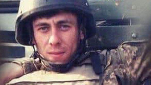 На сході загинув 21-річний Богдан Ховалко з Пустомитівщини
