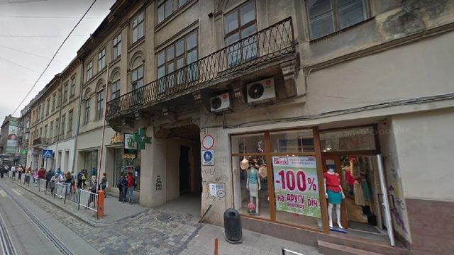Частину двох будинків на вул. Дорошенка викуплять за 30 млн грн