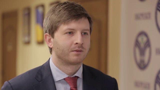 Київський суд дав дозвіл на арешт екс-голови НКРЕКП Дмитра Вовка