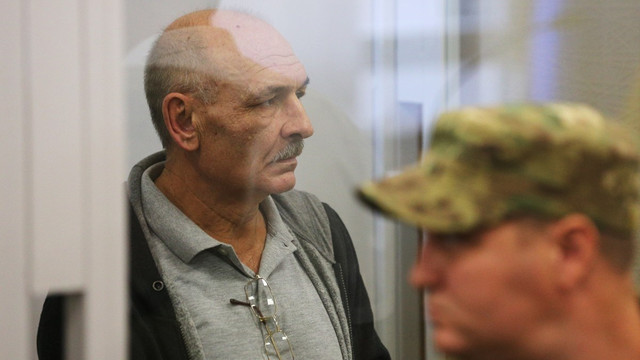 Міжнародні слідчі відреагували на звільнення Володимира Цемаха з-під варти