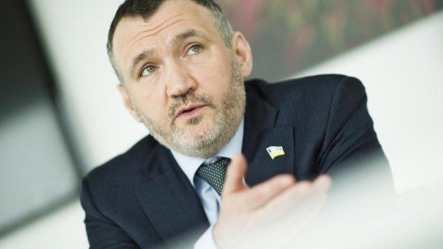 Новообраного депутата Верховної Ради Рената Кузьміна зняли з розшуку МВС