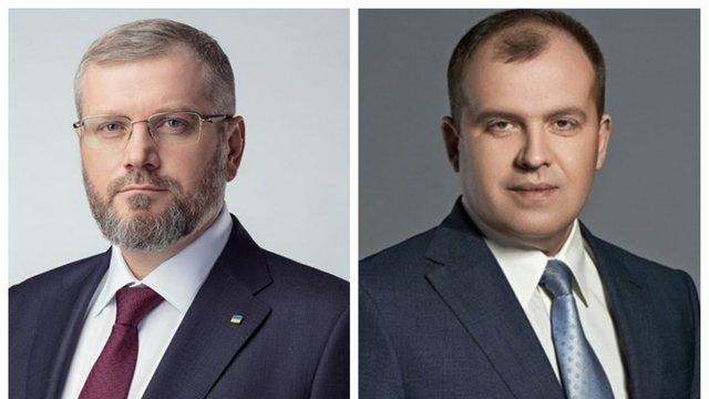 Екс-депутатів Олександра Вілкула та Дмитра Колєснікова оголосили в розшук
