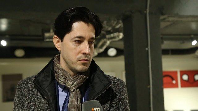 Адвокат Віталій Касько став першим заступником генерального прокурора