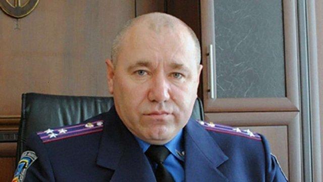 Юрія Квятківського звільнили з посади прокурора Львівської області