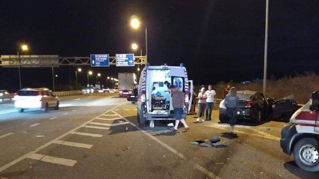 Четверо людей загинули і троє постраждали в ДТП на Житомирщині